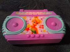 Disney Tinker Bell Boombox Radio Party Gift