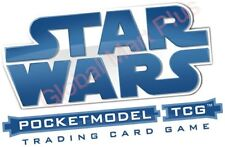 Star War PocketModel Constructible Trading Card Game (TCG) Ground Assault Wizkid