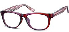 Ladies Prescription Lens Quality Reading Glasses With Designer Glasses Frames