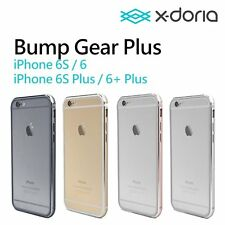 X-doria Bump Gear Plus for Apple iPhone 6 S / 6S Plus with Screen Protector AU