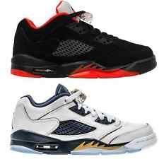 NEW NIKE Air Jordan 5 Retro Low Alternate Dunk From Above Sneaker 314338 001 135
