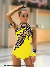 RG-Leotard Competition rhythmic gymnastics leotard skating  dance show dress