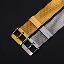 Stainless Steel Adjustable Wristwatch Watch Band Like Style 10-18mm Bracelets