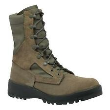 Belleville F600 Womens Hot Weather USAF Military Boots Sage Green NEW IN BOX