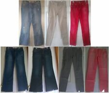 NEW- Justice Premium Jeans Girls, Size 14, 16½, or 18R, Pick Size & Color/ Model