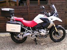 BMW R1200GS TU 30th Anniversary (1 owner, 7600 miles, Factory low seat) 60 Reg
