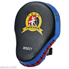 1pcs Hand Target MMA Boxing Mitt Punch Pad Training Glove Karate Muay Thai Kick