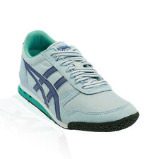 Onitsuka Tiger - Ultimate 81 Casual Shoe - Blue Bell/Blue Grass