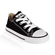 Converse - CT All Star Low Infant - Black
