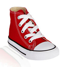 Converse - CT All Star High Infant - Red