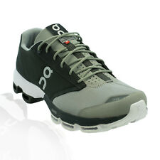 On - Cloudster Running Shoe - Black/White