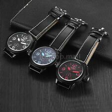 Mens Luxury Automatic Mechanical Water Resistant Analog Wristwatch Calendar K9I7