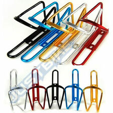 Cycling Aluminum Alloy Water Bottle Cage Bike Cycling Water Bottle Rack Holder