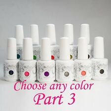 Nail Harmony GELISH Soak off UV / LED Gel Polish .5oz / 15ml - Part 3