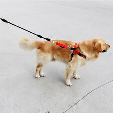Pet Dog Leash Outdoor Safety Strong Nylon Puppy Dog Leash 2 Styles Dog Leashes