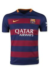 MESSI BARCELONA SOCCER JERSEY FOOTBALL SHIRT