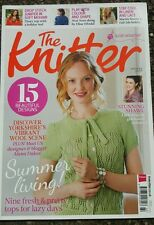 The Knitter Magazine - Issue 60