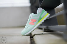 Women's New Balance 574 Sneakers Running Casual Shoes WL574BWC SIZE 5.5-8.5