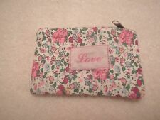 Sass & Belle Vintage Ditsy Floral Love Best Friend Coin Purse Wallet Girlie Gift