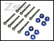 ZSPEC Valve Cover Dress-Up Fastener Kit- for Datsun S30/S130 (240/260/280z & zx)