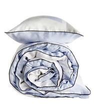 NEW Quilt Cover Bedding Doona Duvet Reversible 100% Cotton Sateen Bodhi by Hunti