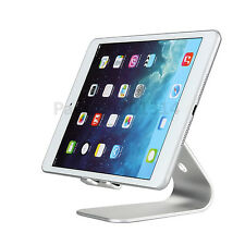 Aluminum Suction Stand Holder Mount Cradle for iPad Air mini Tablet Phone