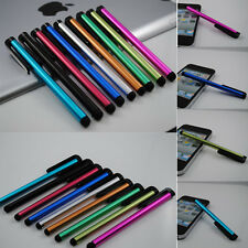 10pcs Touch Screen Pen Stylus For Phone Tablet Samsung Galaxy S4 S3 HTC Well