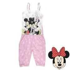 *NEW* Girls Disney Overall Underwear Sleepwear Size 14