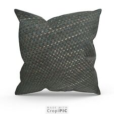 "Large Cushions Scatter/Deco brown High Quality  20"" X 20"" EACH  MULTIBUY OFFER"