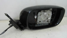02 03 04 05 06 LEXUS GS300 GS430 RH PASSENGER SIDE DOOR MIRROR  BLACK NICE