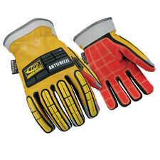 Ringers Gloves R-287 Leather Insulated Gloves (ALL SIZES)