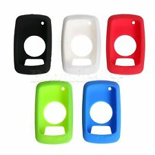 New Silicone Rubber Case Cover Skin For Garmin GPS Edge 800/810 Cycling Outdoor