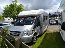 Hymer Tramp 652CL For Sale At The Bedfordshire Car & Caravan Centre