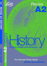 A2 Modern British and European history study guide