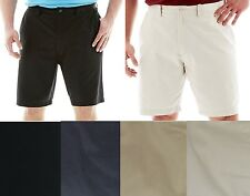The Foundry Supply Mens Shorts twill cotton Big Tall size 44 46 NEW