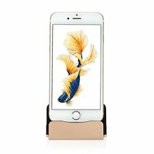 Fashion USB Charger Station Cradle Data Sync Charging Dock for iPhone & Andtoid