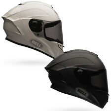 BELL STAR SOLID COLOR FULL FACE MOTORCYCLE HELMET