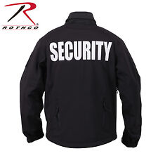 Rothco Special Ops Soft Shell Security Jacket - 97672