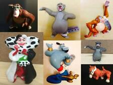 Disney Plastic Toy Figures Bullyland & Others