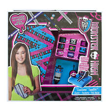 "Monster High ""Clawsome"" Tapeffiti"
