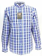 Warrior Clothing Button Down Shirt Long Sleeved - Nelson