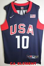 "Nike NBA 2008 ""Beijing Olympic"" Kobe Bryant Dream Team USA Swingman Jersey"