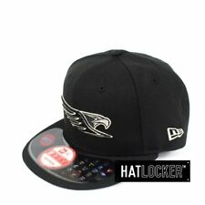 New Era - West Coast Eagles Metallic Snapback