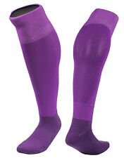Meso Unisex Youth Adult 1 Pair Knee High Sports Socks XL05 14Y & Up+Free S/H!