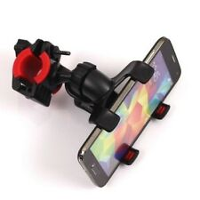 Universal Motorcycle Bike MTB Fixate Mount Clip Holder For Cell Phone GPS