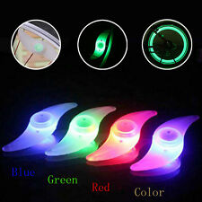 Cool Bright Bike Bicycle Cycling Wheel Spoke Tire Wire Tyre LED Light Lamp