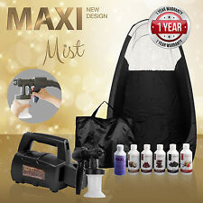 Maximist Spraymate TNT - Complete Spray Tan Kit Includes Tent & Sunless Solution