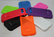 Coin Cool Mesh Hard Stand Case Cover For Samsung Galaxy S3 i9300 T999 i747 L710