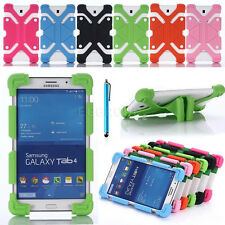 """Universal Shockproof Soft Silicone Case Cover For 7"""" 7.9"""" inch Tablet PC MID"""