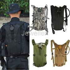 3L/2.5L Hydration Bladder Water Bag Pouch Backpack Cycling Hiking Camping Pack